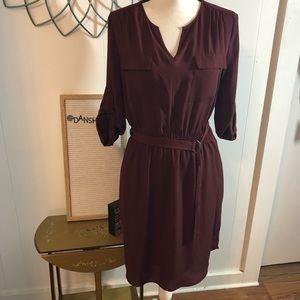 Mossimo Shirt Dress NWT